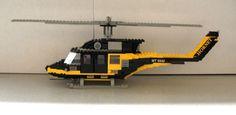 Lego 5542 System Model Team Black Thunder Helicopter Used Loose | eBay