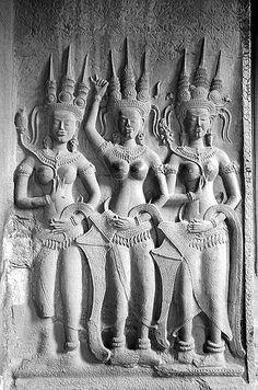 The Nicest Pictures: Angkor Wat Thailand Adventure, Thailand Travel, Asia Travel, Vietnam, Ancient Rome, Ancient Art, Machu Picchu, Angkor Wat, Laos