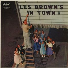 Les Brown - In town