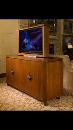 Best Of Hidden Tv Screen