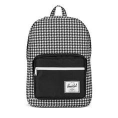 "Herschel Supply Co. Pop Quiz Backpack - Apple Store (U.S.)-holds a 15"" laptop"