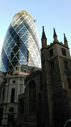 Old New london