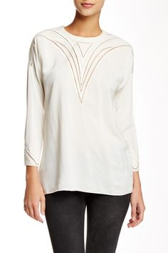 Cala Blouse by IRO on @nordstrom_rack