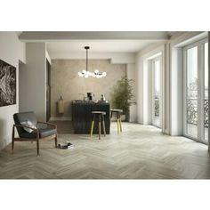 3 Ways With Wood Effect Tiles - Yorkshire Tile Company Grey Floor Tiles, Real Wood Floors, Flooring, Dark Grey Kitchen, Dark Walls Living Room, Living Room Tiles, Tile Floor Living Room, Grey Flooring, Tile Companies