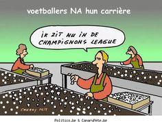 Champignons League