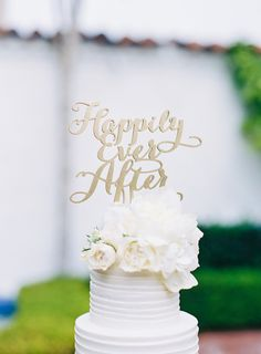 Calligraphy cake toppers for a Spring wedding Wedding Goals, Wedding Menu, Wedding Planning, Dream Wedding, Wedding Day, Spring Wedding, Wedding Stuff, Wedding Cake Designs, Wedding Cake Toppers