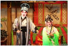 Preserving Traditional Performing Art of Teochew Street Opera With Xin Xin Rong He Troupe In Singapore 新加坡潮剧艺术绽放出灿烂的历史文化光芒 - 新新荣和潮剧团