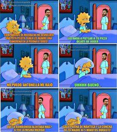 Taringa! es una comunidad virtual donde los usuarios comparten todo tipo de información a través de un sistema colaborativo de interacción. Funny V, Funny Memes, Jokes, Funny Stuff, Spanish Memes, Lol, Humor, Random, Health