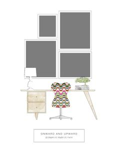 Get those images off of the computer and onto your walls! These display ideas are meant to help you visualize what a completed gallery will look like in your home. Galleries can be framed photos, canvasses, gallery mounts or a combination. I will design a custom wall gallery using your session …