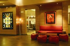 Lemon Tree Hotel, City Center, Gurgaon welcomes you with cheery greetings, a friendly smile and a whiff of the signature lemon fragrance.   http://www.lemontreehotels.com/lemon-tree-hotel/gurgaon/city-center-gurgaon.aspx