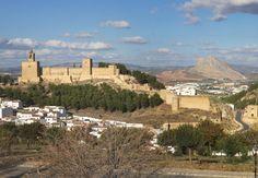 Alcazaba of Antequera
