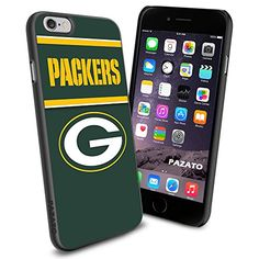 "Green Bay Packers iPhone 6 4.7"" Case Cover Protector for iPhone 6 TPU Rubber Case SHUMMA http://www.amazon.com/dp/B00T5L4ZH4/ref=cm_sw_r_pi_dp_i4Jpwb0FWJ85D"