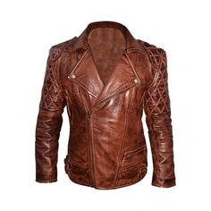 Men's Classic Diamond Biker Motorcycle Vintage Quilted Leather Jacket, vintage leather jacket,best leather jacket for sale,riders jacket,vintage jacket Cafe Racer Leather Jacket, Motorcycle Leather, Biker Leather, Leather Men, Real Leather, Quilted Leather, Lambskin Leather, Classic Motorcycle, Classic Leather