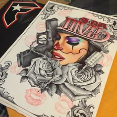 -SOUTH Mural lettering collabo with my bro Went on till ,drawing,drinkin and bulls 😎 See you… Arte Lowrider, Badass Drawings, Behind Ear Tattoos, Chicano Art, Free Instagram, Peircings, Princess Zelda, Ink, Art Prints