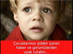 Anne Aklı: Çocuklarımızı şiddet içeren görüntülerden koruyalı...