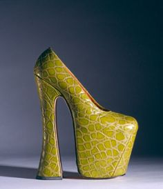 Icons of Elegance: The Most Influential Shoe Designers of the 20th Century | Racine Art Museum