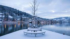 Switzerland is Losing It's Tax Allure