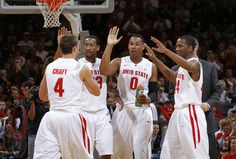 College basketball: No. 3 Ohio State holds off Notre Dame