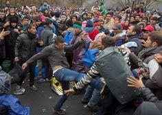 Plán nahradenia európskeho obyvateľstva migrantmi odhalený - Hlavné správy