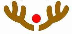 como hacer un reno con la cara de una foto - Buscar con Google