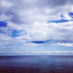 #vacation inspiration in Grand Marais in Minnesota USA.  #lake #lake view #seascape#lakesuperior #blue #bluesky #bluewater #sky #water #usa #us #america #minnesota #moodyblues #beautifulblue #beautifulblues #bluecolor #bluecolour #instablue #instablues