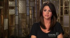 Selena Gomez and her Hair–my love!