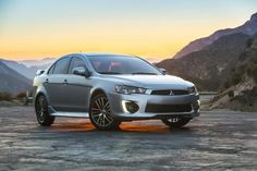 2017 is the last model year of the Mitsubishi Lancer. Learn about its advanced features before its gone! #Mitsubishi #Lancer #MitsubishiLancer #Cars #Vehicles #Automotive