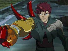 Kazuma from S-CRY-ed