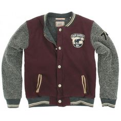 Scotch and Soda -  Vest Baseball