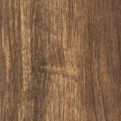 Home Legend Hand Scraped Los Feliz Walnut 10 mm Thick x 5-5/8 in. Wide x 47-3/4 in. Length Laminate Flooring (14.85 sq. ft. / case)-HL1010 at The Home Depot