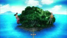 Arata Kangatari Episode 1