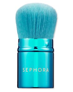 The 25 Best Spring Beauty Products Under $25 - Sephora Rectractable Brush from #InStyle