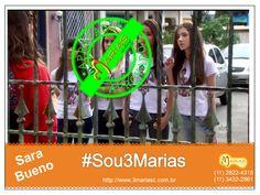 Sara Bueno em Chiquititas, SBT
