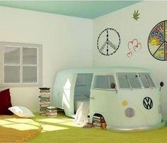 Best Chambre Originale Garcon Images - Home Decorating Ideas - lalawgroup. Dream Rooms, Dream Bedroom, Kids Bedroom, Bedroom Decor, Bedroom Ideas, Kids Rooms, Bedroom Lamps, Wall Lamps, Bedroom Lighting