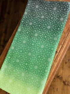Oscha Andaluz Firefly Wrap (hemp)