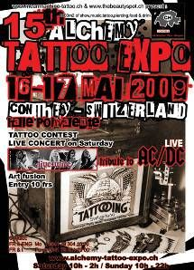 15th Alchemy Tattoo Expo | Tattoo Filter Alchemy Tattoo, Tattoo Posters, Tattoo Expo, Filter, Tattoos, Tatuajes, Japanese Tattoos, Tattoo, Tattoo Illustration