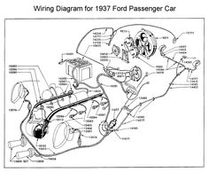 0db2d1aacf903894e4941548c6c8fb4c--ford  Jeep Engine Spark Plug Wiring Diagram on