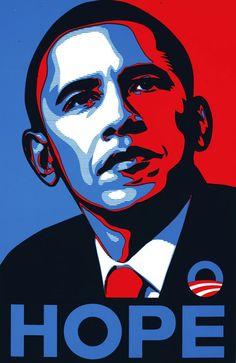 35 manifesti elettorali americani - Il Post