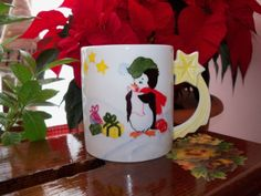 Tazza natalizia - Christmas mug