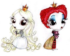 Your Highnesses by rochel-chan.deviantart.com