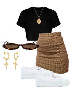 Mode Outfits, Fall Outfits, Fashion Outfits, Sneakers Fashion, Cute Casual Outfits, Stylish Outfits, Polyvore Outfits Casual, Outfit Designer, Mode Ootd