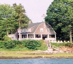 Cottage vacation rental in Harpswell (N,S,E) from VRBO.com! #vacation #rental #travel #vrbo