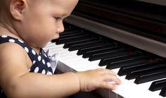 Aulas de música na infância têm efeito duradouro para a mente | Revista Pais & Filhos