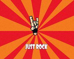 Just rock