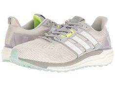 adidas Running Supernova (Light Grey Heather Solid Grey/Footwear White/Medium Grey Heather) Women's Running Shoes