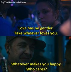 - Blue is the Warmest Colour 2013