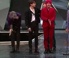 BTS Maknae Line Jimin Taehyung and Jungkook Bts Maknae Line, Taehyung, Jimin