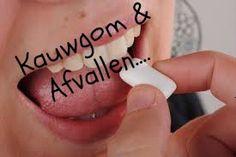 Tips voor Snel Afvallen: Kauwgom en Afslanken