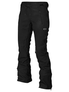 Oakley Promise Land Soft Snowboard Pants Womens