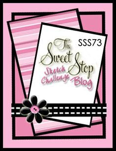 card sketch SSS73